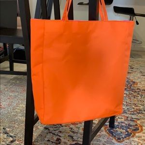 Clinique Bags - Bright Summer Tote